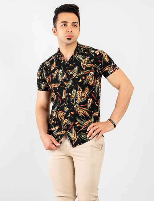 پیراهن مردانه Araz مدل 14235