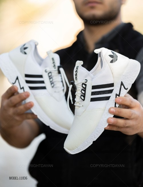 کفش مردانه Adidas مدل 11836
