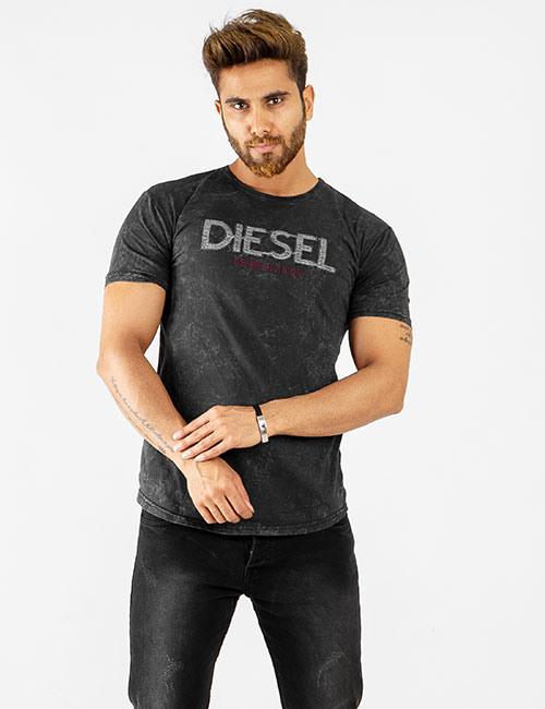 تیشرت مردانه Diesel مدل 14231