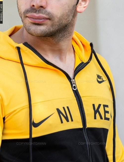 سویشرت مردانه Nike مدل 11495