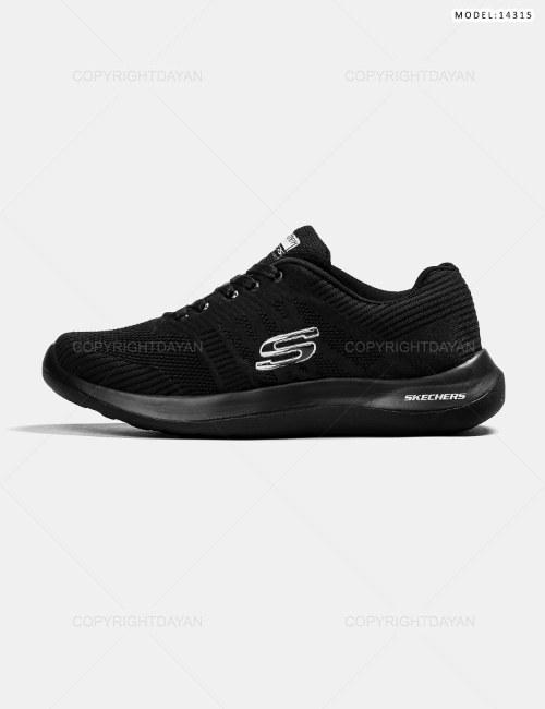 کفش مردانه Skechers مدل 14315