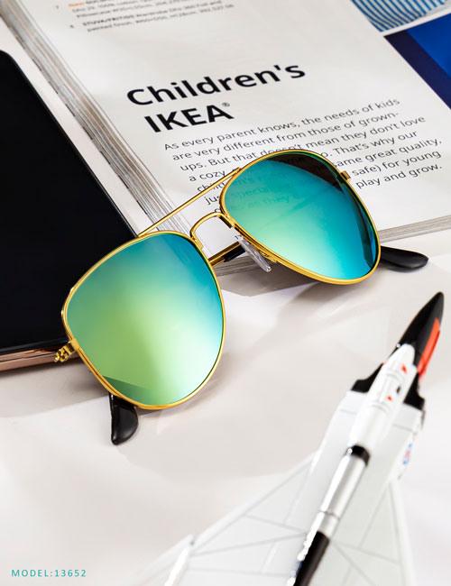 عینک آفتابی Lima مدل 13652